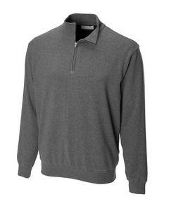 326457551-106 - Sandpoint Half Zip Wind Sweater - thumbnail