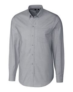 336288632-106 - L/S Stretch Oxford - thumbnail