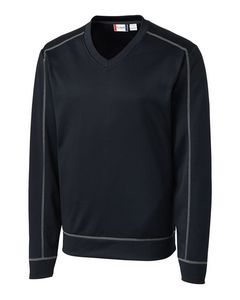 344497495-106 - Men's Clique® Helsa V-Neck Shirt - thumbnail