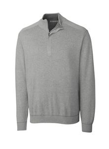 346456803-106 - Broadview Half Zip Sweater - thumbnail