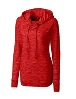 355706146-106 - Ladies' Cutter & Buck® Tie Breaker Hoodie - thumbnail