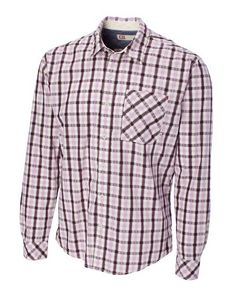386247993-106 - L/S James Gingham Big & Tall - thumbnail