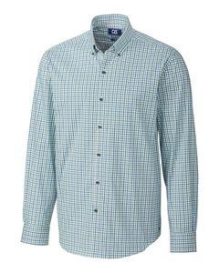 396276673-106 - Soar Mini Check Shirt - thumbnail