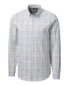 506276641-106 - Anchor Multi Color Plaid Tailored Fit - thumbnail
