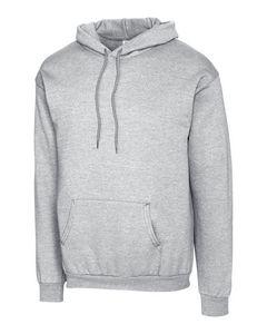 506361380-106 - Clique Basics Flc Pullover Hoodie S-XXL - thumbnail