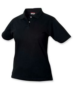 566248248-106 - Clique Ladies' Marion Polo Shirt - thumbnail