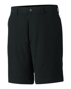 574493745-106 - Men's Cutter & Buck® Bainbridge Flat Front Shorts (Big & Tall) - thumbnail
