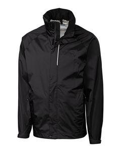 585436686-106 - Men's Cutter & Buck® Trailhead Jacket (Big & Tall) - thumbnail