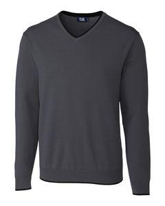586129186-106 - Impact V-neck Sweater - thumbnail
