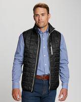 595707614-106 - Cutter & Buck WeatherTec Big & Tall Rainier Vest - thumbnail