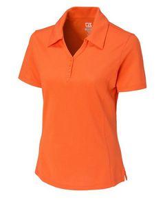 702819555-106 - Ladies' Cutter & Buck® DryTec Championship Polo Shirt - thumbnail