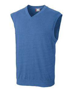 706128337-106 - Clique Imatra V-neck Sweater Vest - thumbnail
