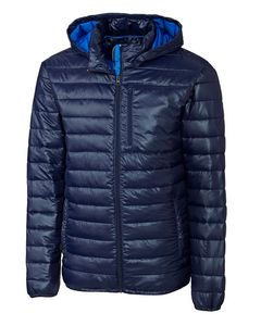 756361031-106 - Clique Men's Stora Jacket - thumbnail