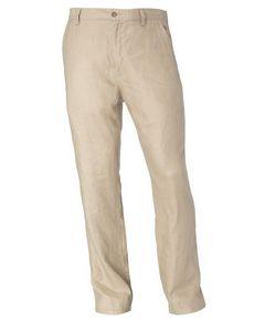 756457468-106 - Relaxed Linen Pant Big & Tall - thumbnail