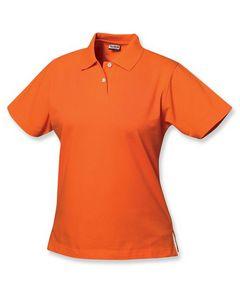 763186374-106 - Ladies' Clique® Marion Polo Shirt - thumbnail