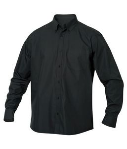 776247924-106 - Clique Men's Long Sleeve Carter Twill Shirt - thumbnail