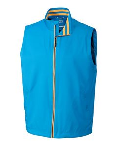 785706152-106 - Men's Cutter & Buck® Nine Iron Vest - thumbnail