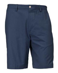 786128194-106 - Orin Fine Twill Flat Front Short - thumbnail