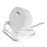 136362483-142 - Belkin Boost Up Wireless Charging Stand + Speaker - thumbnail