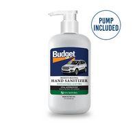 146319186-142 - Moisturizing 12 Oz Aloe Vera Gel Hand Sanitizer - Made In USA - thumbnail