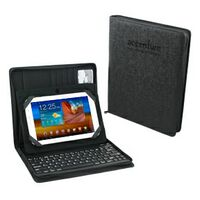 184320152-142 - Palazzo Universal Tablet Case w/wireless Keyboard - thumbnail
