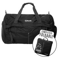 196085005-142 - Tucano Compatto XL Duffle Super Light Completely Foldable Weekender Bag - thumbnail