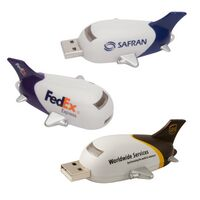 323298669-142 - Avion Airplane USB Flash Drive (1 GB) - thumbnail
