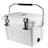 355648538-142 - Patriot 20QT Roto-molded Cooler - thumbnail