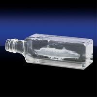 363686620-142 - Bottle Shaped Award (Large) - thumbnail