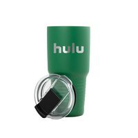 395953735-142 - Patriot 20oz Green Tumbler - thumbnail