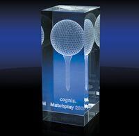 521125403-142 - Belfry Slim Rectangular Award (Large) - thumbnail