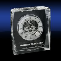 564129049-142 - Bellagio Crystal Clock - thumbnail