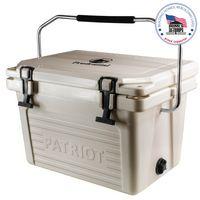 595885928-142 - Patriot 20QT Sand Cooler - thumbnail