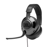 706306938-142 - JBL Quantum 300 Wired Over-Ear Gaming Headset with Flip-Up Mic - thumbnail