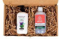 926368752-142 - Biosilk Lotion + HG Hand Sanitizer Gift Set - thumbnail