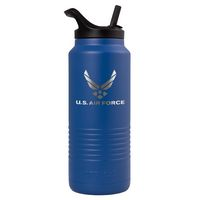 975926163-142 - Patriot 36oz Blue Bottle - thumbnail