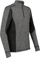 124998992-109 - Men's Lotus 1/4 Zip - thumbnail