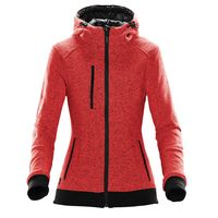164884428-109 - Women's Donegal Reversible Hoody - thumbnail