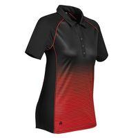 734998560-109 - Women's Horizon Polo - thumbnail