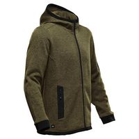 776049929-109 - Men's Juneau Knit Hoody - thumbnail