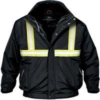 954053547-109 - Men's Explorer 3-In-1 Reflective Tape Jacket - thumbnail