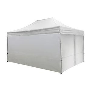 106257335-108 - 15' Premium Shelter Tent Kit (Unimprinted) - thumbnail