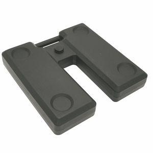 135916182-108 - Square Plastic Ballast (Set of 2) - thumbnail