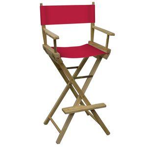 141588372-108 - Bar-Height Director's Chair (Unimprinted) - thumbnail