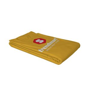 174021607-108 - 8' Straight Splash Floor Wrap Graphic Panel (Poly Knit) - thumbnail