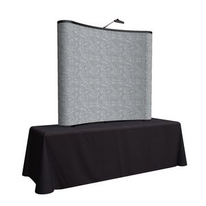 193148463-108 - 6' ARISE Tabletop Display Kit (Fabric) - thumbnail