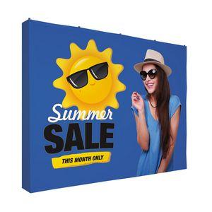 305916170-108 - 10' Straight Splash Wrap Kit (Block-Out) - thumbnail