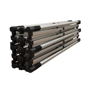 315009809-108 - Premium Aluminum 20' Tent Frame - thumbnail