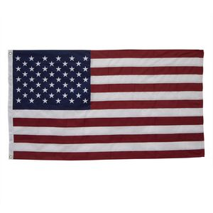316204338-108 - 30' x 60' Polyester U.S. Flag - thumbnail