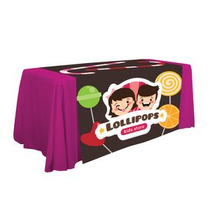 "336448819-108 - 57"" LazerLine Table Runner Full-Color full-Bleed  - thumbnail"